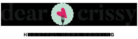 Dear Crissy Logo