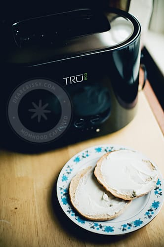 Toaster Giveaway