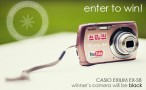 Casio EXILIM EX-S8