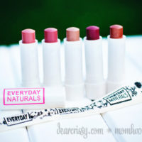 Everyday Minerals Makeup