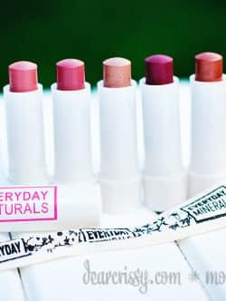 Everyday Minerals Makeup