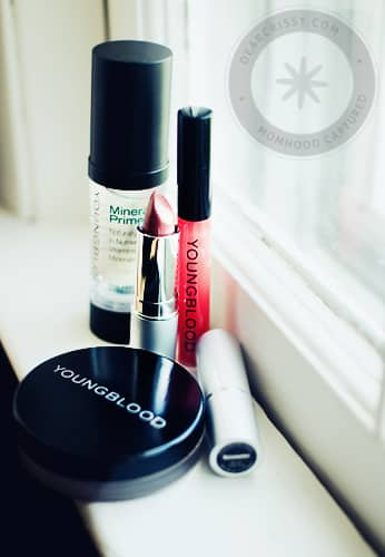 Youngblood Cosmetics Review