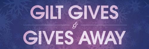 Gilt Children Giveaway