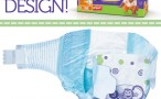 Luvs New Diaper Design