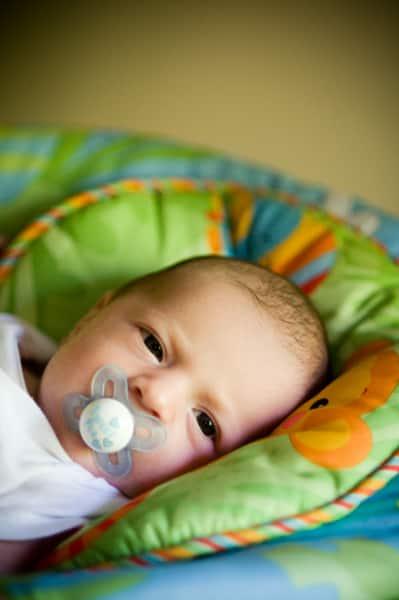 Baby Mam Pacifier