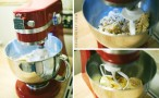 Kenmore Stand Mixer