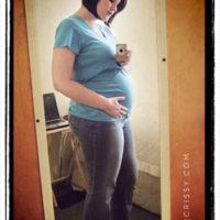Dear Crissy Pregnant