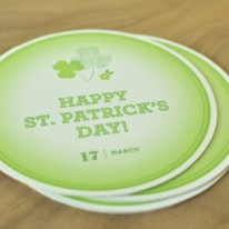 St. Patrick's Day Craft Projects