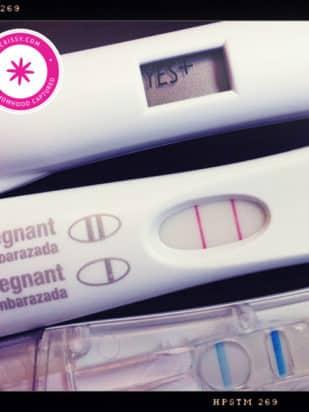 Dear Crissy Pregnancy