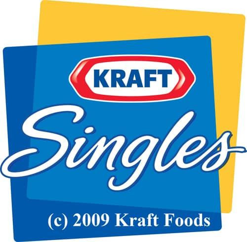 KRAFT Singles 1/3 Less Challenge