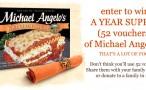 Michael Angelo's Frozen Meals