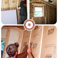 Johns Manville Lowes Insulation