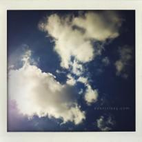 Fall Sky Photo