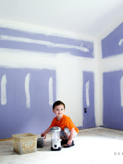 Lowes Home Makeover