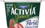 Activia Selects Parfait