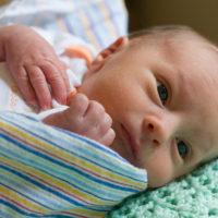 baby evan