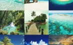 ocean paradise photos