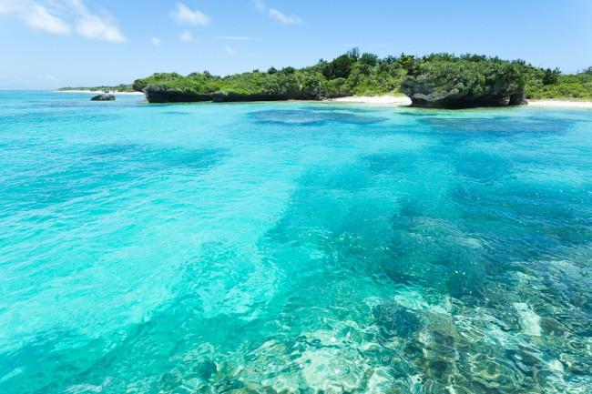 Japan's Best Beaches