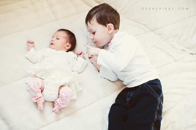 Kara and Evan