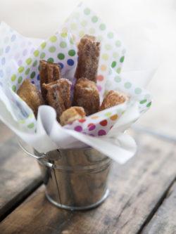 recipe for churros