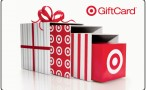 target gift card photo