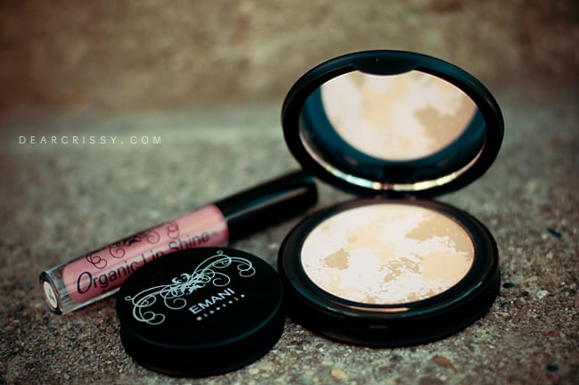 emani minerals makeup