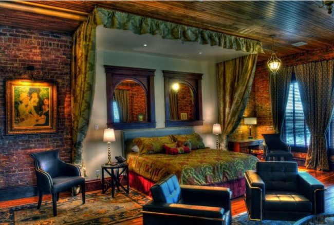 Hackett Hotel Marietta Ohio