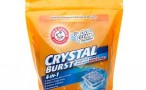Crystal Burst Power Paks Laundry Detergent