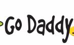 go daddy logo