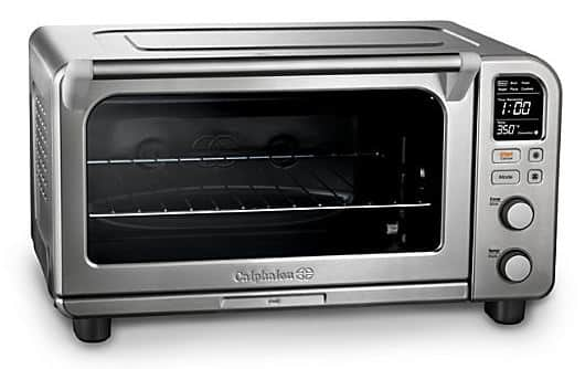 calphalon toaster oven photo