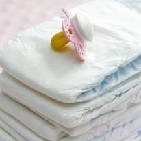 How often should breastfed baby poop