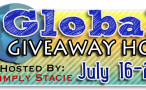 worldwide giveaway