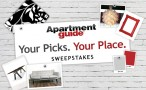 Apartment Guide Sweepstakes