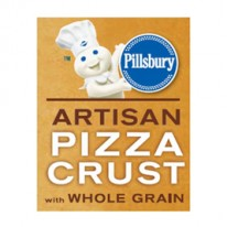 Pillsbury Artisan Pizza Crust