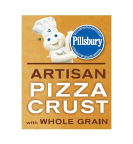 Pillsbury Artisan Pizza Crust