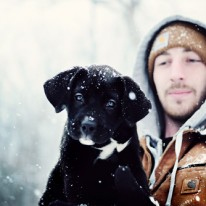 sasha-snow