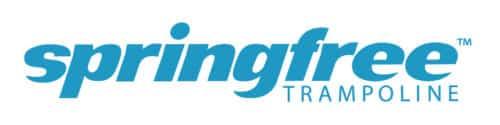 Springfree Trampoline Logo
