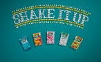 Tic Tac: Shake it up