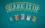 Tic Tac: Shake it up