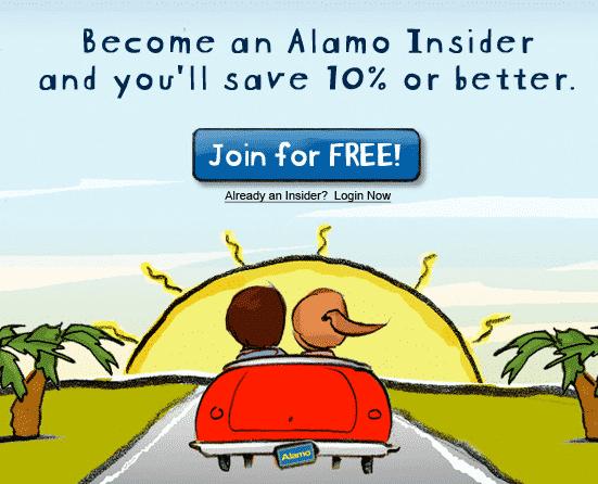 Alamo insider