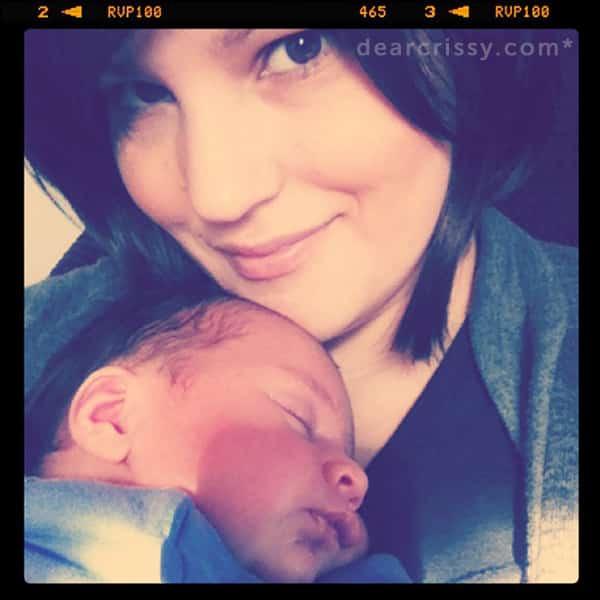 On Breastfeeding for 1 Year