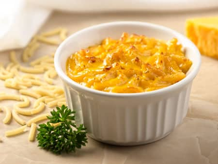 Medifast Macaroni and Cheese