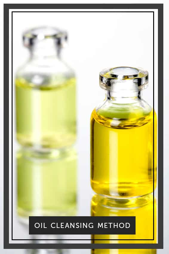 Oil Cleansing Method How To