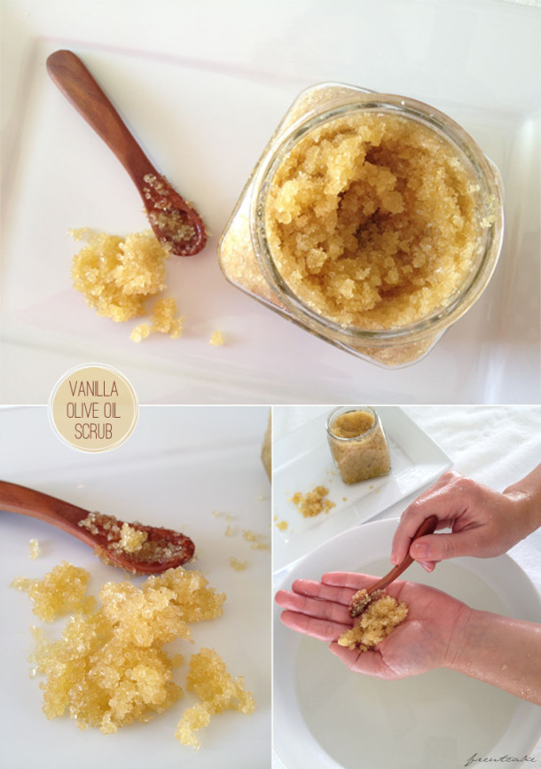 Homemade Sugar Scrub Recipes for your Face, Body  Feet