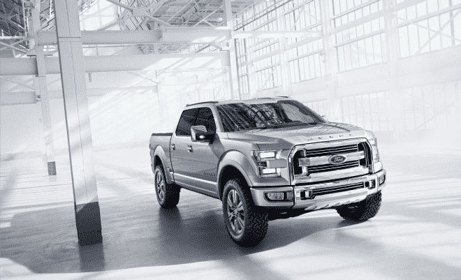 ford atlas concept #fordnaias