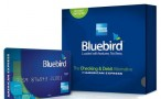 Bluebird by Walmart and American Express