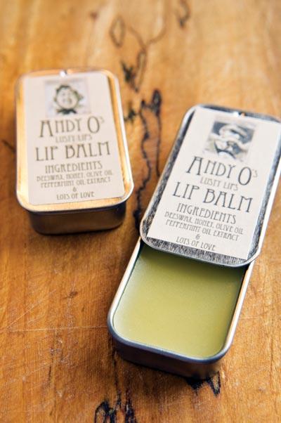 DIY Homemade Lip Balm Recipes For Soft Moisturized Lips