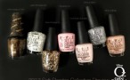Oz The Great and Powerful: OPI Nail Polish