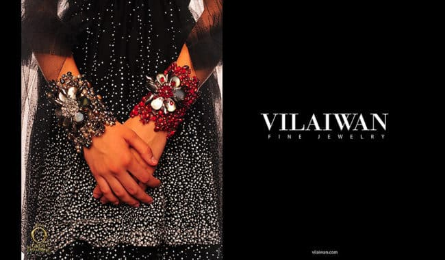 Vilaiwan Oz The Great and Powerful Jewelry Collection