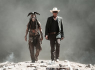 Disney 2013: The Lone Ranger